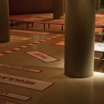 Haus der Kulturen der Welt, Berlin, Bonds